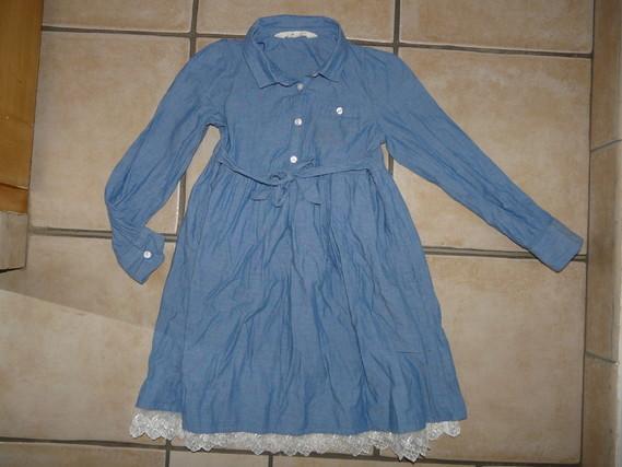robe HetM 8,50€