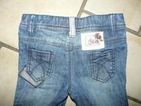 dos pantalon IKKS