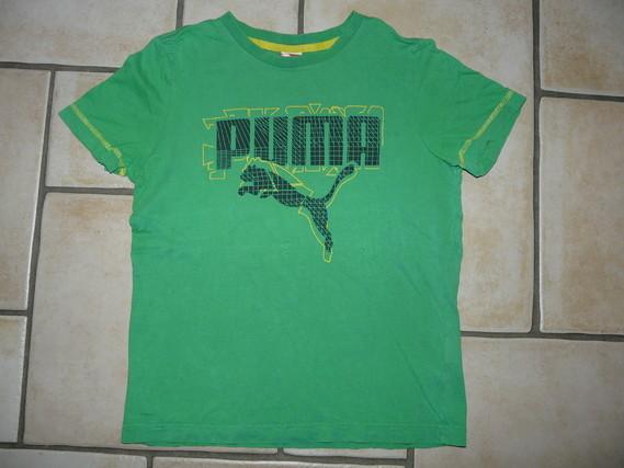 Tshirt Puma 4,50€