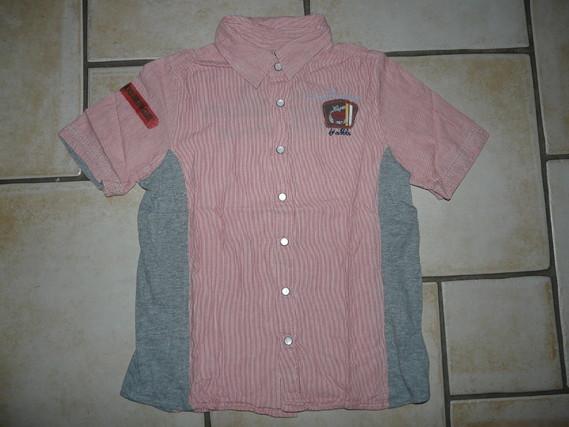 chemisette IKKS 12€