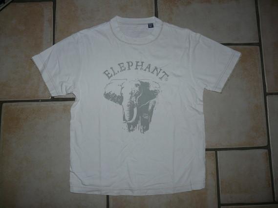Tshirt Okaidi 2,50€