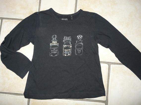Tshirt IKKS 6 ans 11€