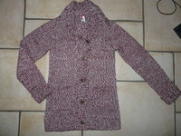 gilet long Orchestra 12,50€