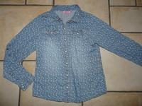 chemise Kiabi 5,50€