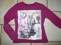 Tshirt DKNY 7,50€