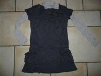 robe Jean Bourget 13€