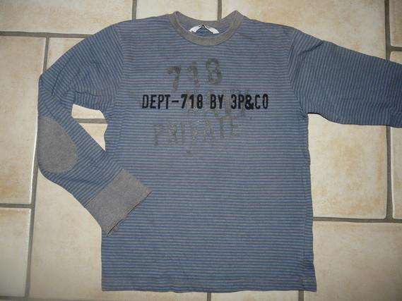Tshirt 3Pommes 6,50€