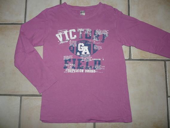 Tshirt TAO 4,50€