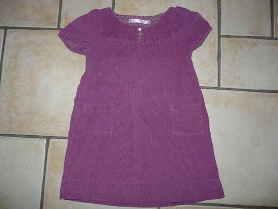 robe CFK 6,50€