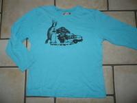 Tshirt marque Z 3,50€