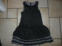 robe orchestra 10 ans 11,50€