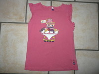 T shirt Sergent Major 5€ 7 ans