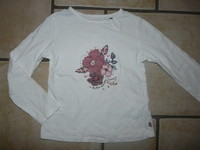 T shirt Sergent Major 4€