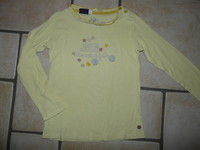 Tshirt Sergent Major 5,50€