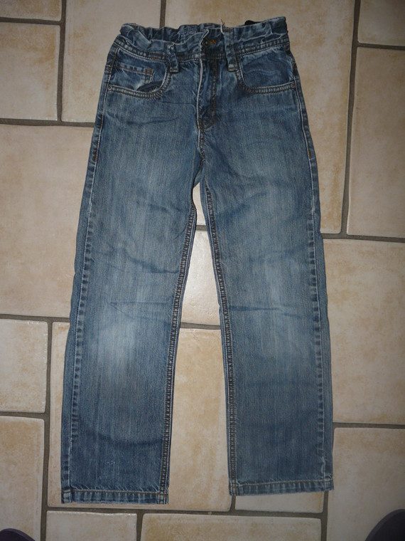 Jean's 9ans Okaidi 4,50€