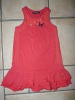 robe Jean Bourget 14€