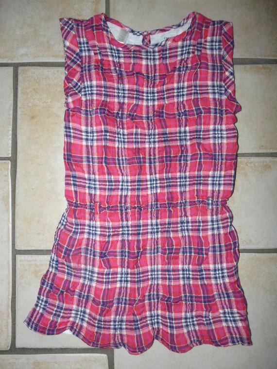 robe Okaidi 6,50€