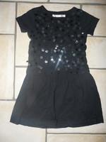 robe CFK 5,50€ (manque qq strass)