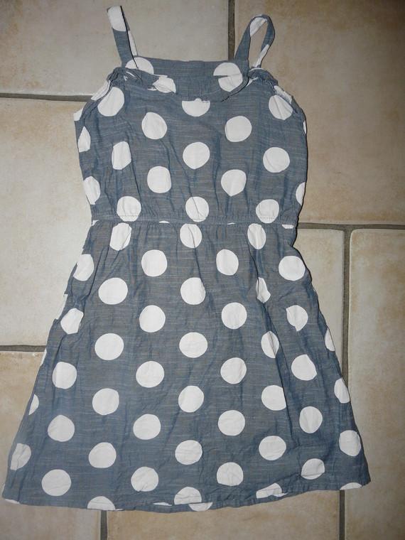 robe Palomino 6€