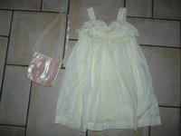 robe Chloé 30€