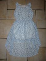 robe asymétrique HetM 8,50€ 10 ans
