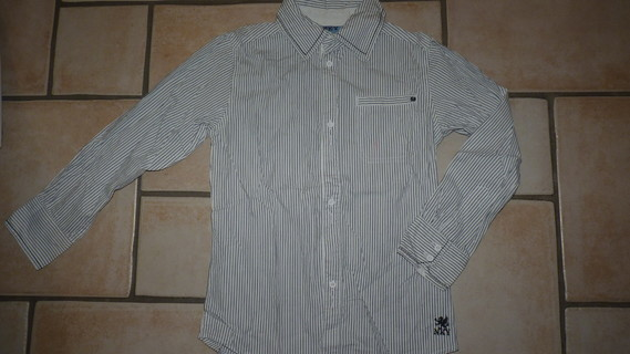 chemise Kiabi 6€