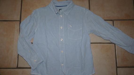 chemise HetM 6€