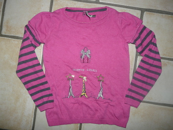 pull orchestra 5,50€
