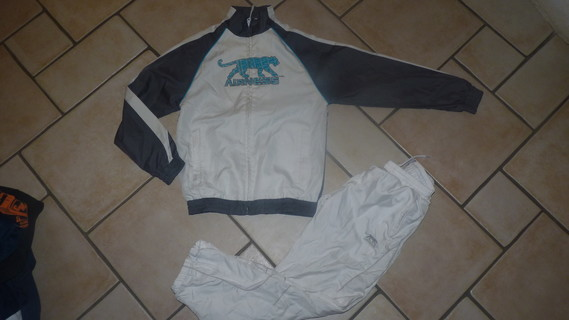survet Airness 7€ (pantalon offert)