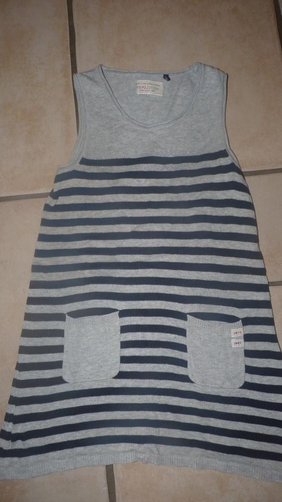 robe IKKS 12,50€