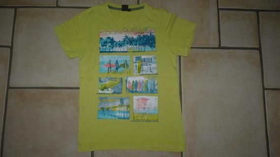 Tshirt Kiabi 3,50€