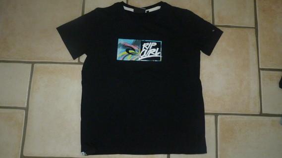 Tshirt3 Rip curl 5,50€