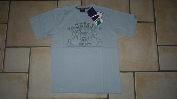 Neuf Tshirt Sergent Major 5,50€