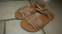 sandales GBB pointure 29 4,50€