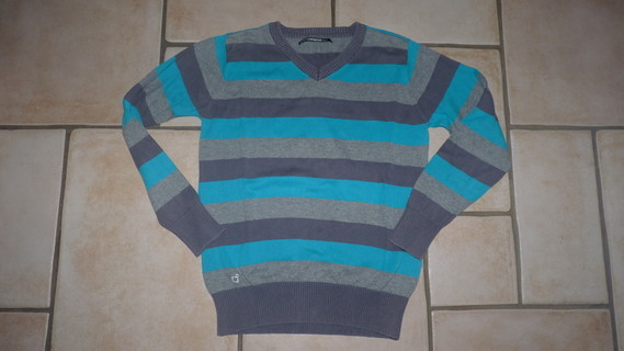 Pull Outfitters Nation 7€