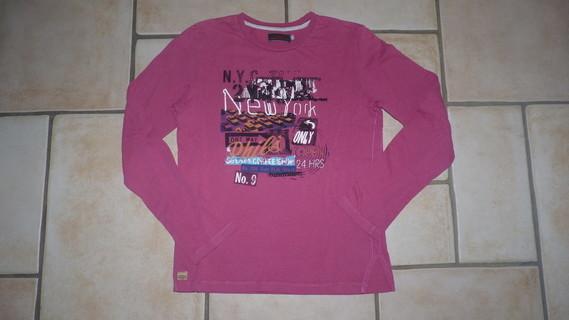 Tshirt Catimini 7,50€