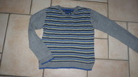 pull marque Z 5€