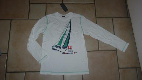 Neuf étiquetté Tshirt Esprit 7,50€