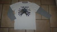 Tshirt Vert Baudet 3,50€