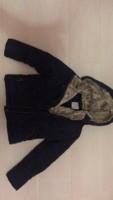 manteau fourré Okaidi 14€