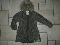 Manteau la Cie 12€