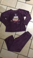 pyjama Sergent Major 8€