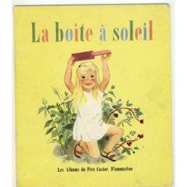 La boite a soleil (flammarion) albums du père casto