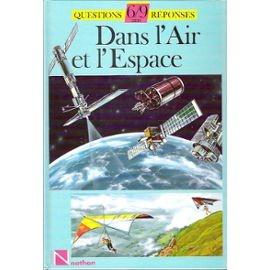 Dans L'air Et L'espace Pierre Avérous