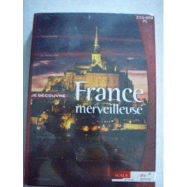 France Merveilleuse Emme