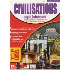 Civilisations Mystérieuses Emme