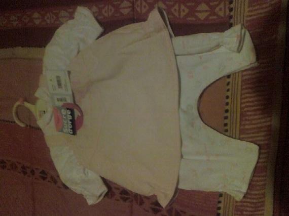 Ensemble Vêtement Sucre D'orge  naissance (2)