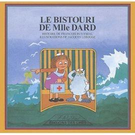 Ruy-Vidal-Le-Bistouri-De-Mlle-Dard-Livre-895884492_ML