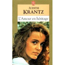 Krantz-Judith-L-amour-En-Heritage-Livre-895881122_ML