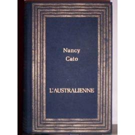 nancy-cato-l-australienne-livre-435337530_ML